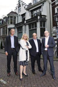 Vijf uitgeverijen worden samen VBK Media