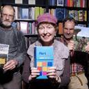 Gedupeerde schrijvers failliet Elmar halen verhaal