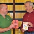 Maarten Muntinga geeft 1000e rainbow-pocket uit