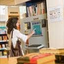 Touchscreens op komst in de boekhandel