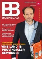 BOEKBLAD Magazine 20, 19 november 2010