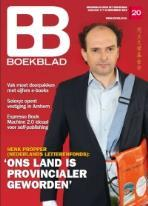 BOEKBLAD Magazine 20, 19 november 2010