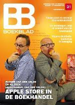BOEKBLAD Magazine 21, 3 december 2010