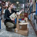 Importeurs strijden om boekhandel met snelheid en service