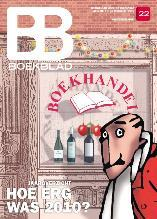 BOEKBLAD Magazine 22, 17 december 2010