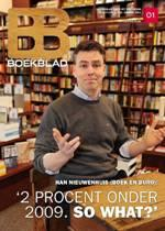 BOEKBLAD Magazine 1, 21 januari 2011