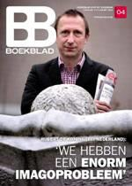 BOEKBLAD Magazine 4, 4 maart 2011