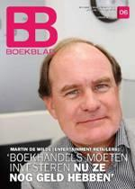 BOEKBLAD Magazine 6, 1 april 2011