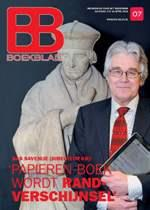 BOEKBLAD Magazine 7, 15 april 2011