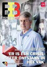 BOEKBLAD Magazine 8, 3 mei 2011