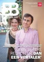 BOEKBLAD Magazine 9, 20 mei 2011