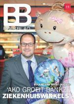 BOEKBLAD Magazine 11, 1 juli 2011