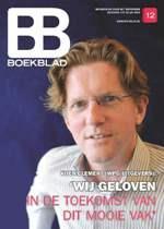BOEKBLAD Magazine 12, 22 juli 2011