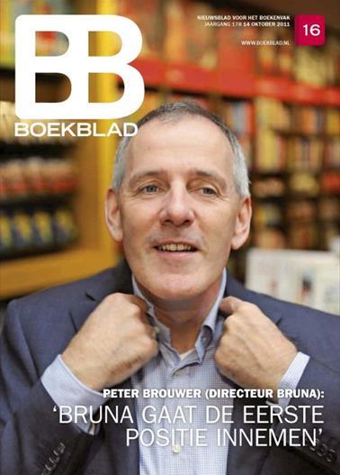 BOEKBLAD Magazine 16, 14 oktober 2011