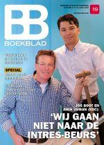 BOEKBLAD Magazine 19, 9 december 2011
