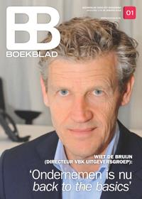 BOEKBLAD Magazine 1, 20 januari 2012