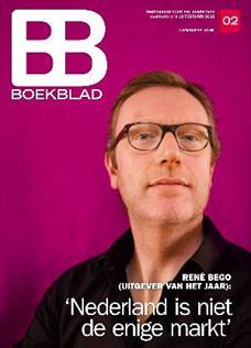 BOEKBLAD Magazine 2, 10 februari 2012