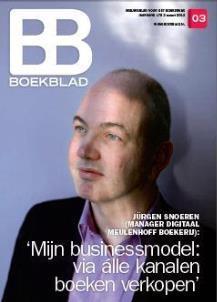 BOEKBLAD Magazine 3, 2 maart 2012