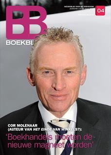 BOEKBLAD Magazine 4, 23 maart 2012