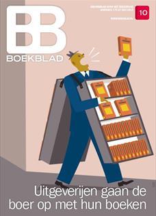 BOEKBLAD Magazine 10, 27 juli 2012