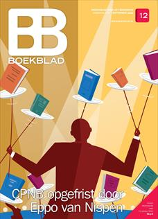 BOEKBLAD Magazine 12, 7 september 2012