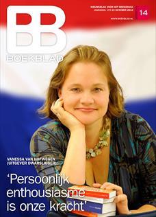 BOEKBLAD Magazine 14, 19 oktober 2012