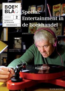 BOEKBLAD Magazine 2, 15 februari 2013