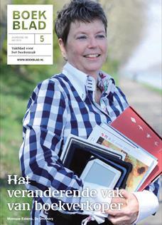 BOEKBLAD Magazine 5, 17 mei 2013
