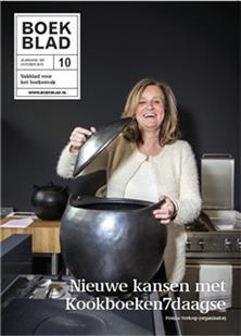 BOEKBLAD Magazine 10, 11 oktober 2013