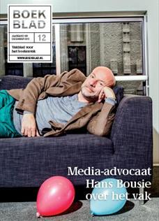 BOEKBLAD Magazine 12, 13 december 2013