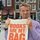 Patrick Neale (eigenaar boekhandel/café Jaffé & Neale, Chipping Norton): 'Niet panieken als de vaste prijs valt'