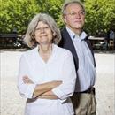 Eva Cossée en Christoph Buchwald (Uitgeverij Cossee): 'Uitgeven is literair schatgraven'
