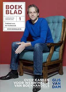 BOEKBLAD Magazine 1 2015, 23 januari 2015