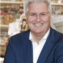 Fred Zeegers (algemeen directeur Bruna): 'We krijgen straks 40, 50 echte boekwinkels bij Bruna'