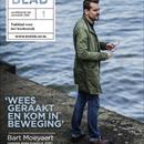 Bart Moeyaert (artistiek leider Frankfurt 2016): 'Het gastlandschap is een gereedschap dat je slim moet gebruiken'