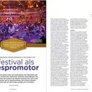 Het festival als leespromotor
