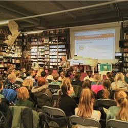 'Geef een boek cadeau' bij Boekhandel Van der Meer (1)