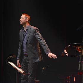 Dimitar Bodurov (leider Bodurov Trio).