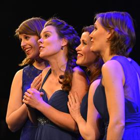 Wishful Singing door Wishful Singing.