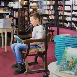 'Geef een boek cadeau' bij Boekhandel Van der Meer (2)