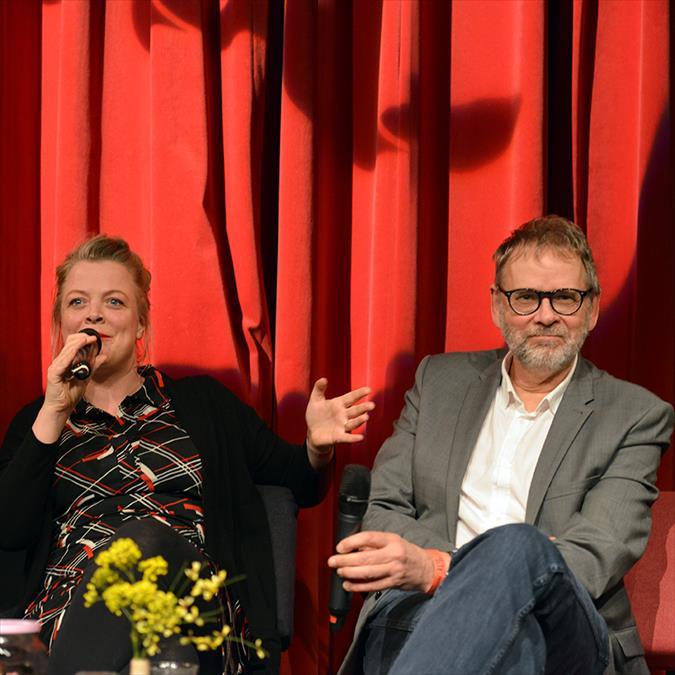 17 maart 2018 - Tilt Festival, Tilburg