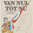 Volterra Group koopt de theaterrechten van 'Van Nul tot Nu' van Uitgeverij Big Balloon