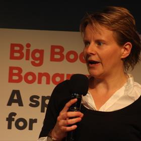 Bridget Collins over haar roman 'The Binding'