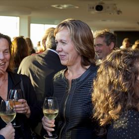 Martine Koelemeijer (uitgever ad-interim HarperCollins)