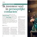 Wilma Seijbel (Uitgeverij Karmijn): 'Ik investeer veel in persoonlijke contacten'