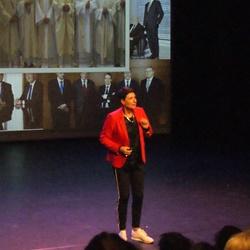 Theatercollege rond een boek: Een aantrekkelijk verdienmodel voor de boekhandel