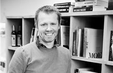 GESPREK OP ZONDAG: Arnaud Makkenze (Vos en Van der Leer, Dordrecht)