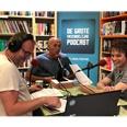 Grote Vriendelijke Podcast publiceert Annie M.G. Schmidtlezing