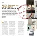 Vijf jaar uitgeverij Koppernik: 'Mooi verzorgde lefgozerij' in de boekhandel