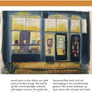 De moeder, de boekwinkel: Boekenweekverhaal van Savannah Bay